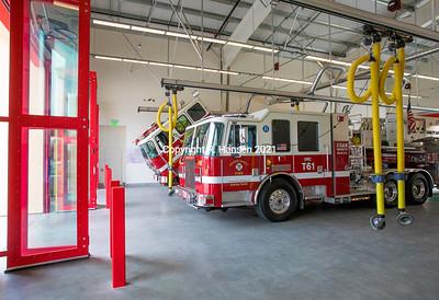 Griffin-Buena Park Fire Station 7-17-2018