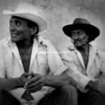 Mani Portrait # 1, Yucatan
