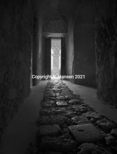 Mani Corridor 2