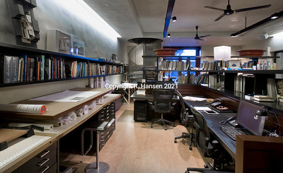 Lohrbach Studio 2012