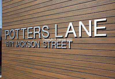 Potters Lane Project, Midway City