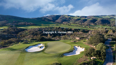 Shady Canyon Golf Course 2-13-17