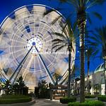 Ferris Wheel- Irvine Spectrum