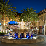 Fountain-1- Irvine Spectrum