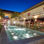 Fountain 4, Irvine Spectrum