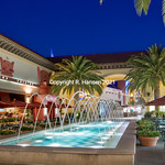 Fountain 3, Irvine Spectrum