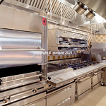 Trimark-West Steak House-Kitchen