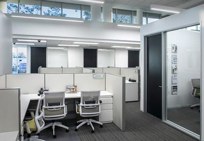 Villa Offices 450 Newport Center Dr.