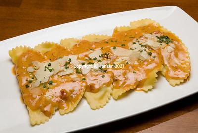 Bistro-Irvine-Food