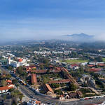 San Juan Mission Fog 4