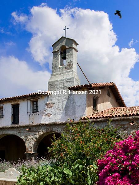 Mission San Juan 3