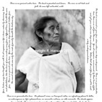 B2  Portrait composite # 2, Yucatan