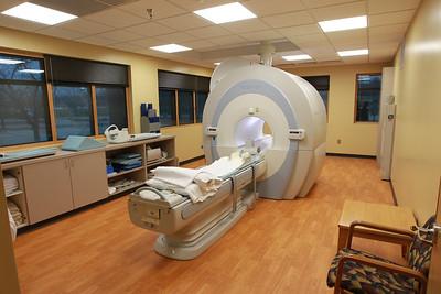 DMOS - MRI Machine 12/5/2011