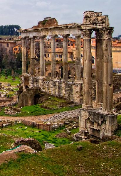 Forum Romano2