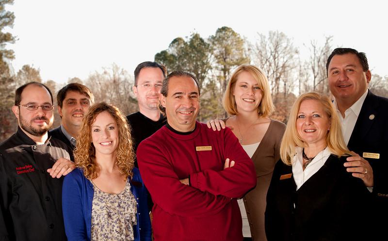"""The Staff"" of Devils Ridge - © TeeWayne Photography 2011"