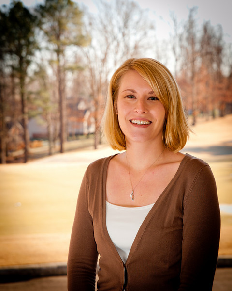 Cindy -  Devils Ridge Staff - © TeeWayne Photography 2011