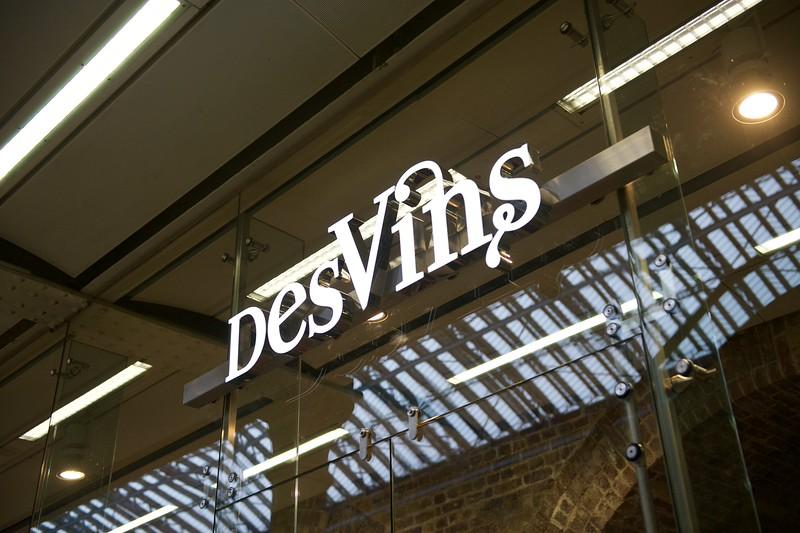 DesVins