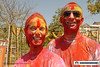 Concept preview of Pictorial Pocket Book on Mumbai City by Bombay Chamber of Commerce & Online Services (Suchit Nanda Photography).<br /> <br /> Holi the Festival of Colours.
