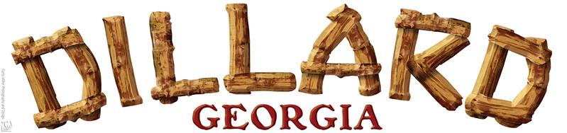 dillard georgia logo