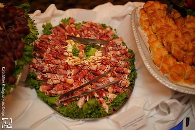 IMG_1516Dillard House NYE Food