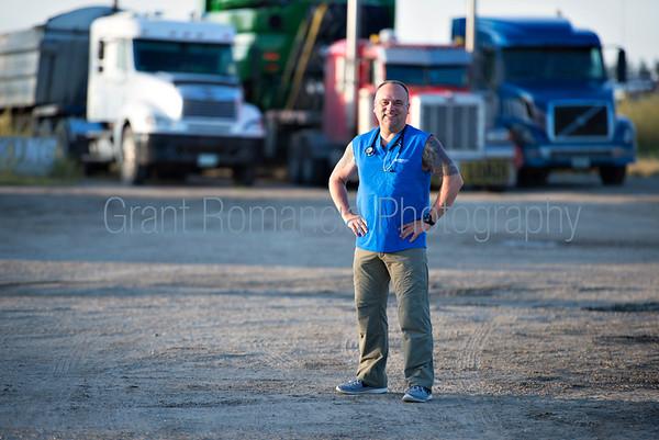 Doctor Truckstop