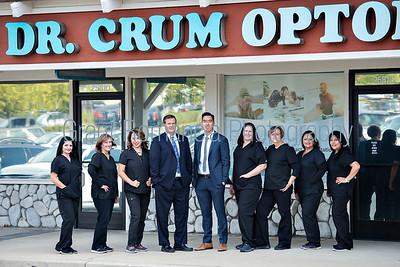 Dr Crum