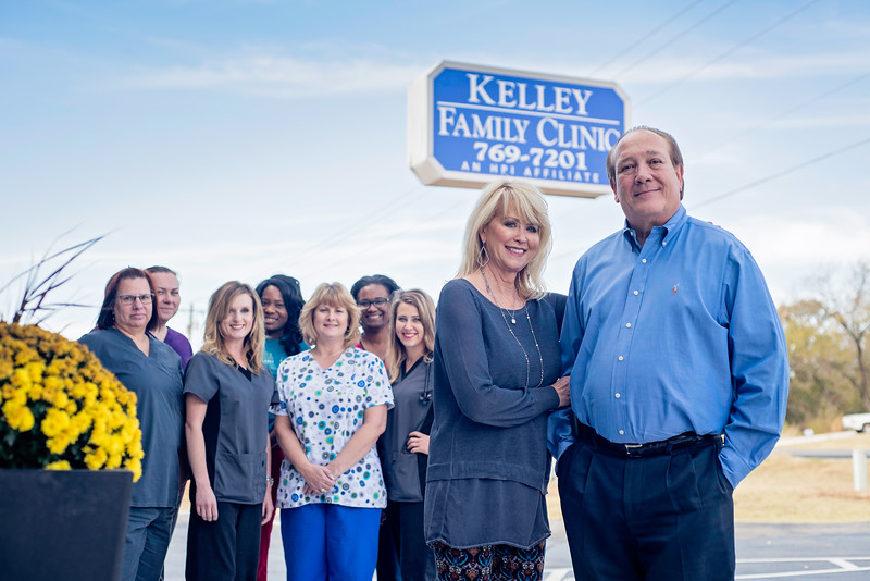 Dr Kelley Family Clinic