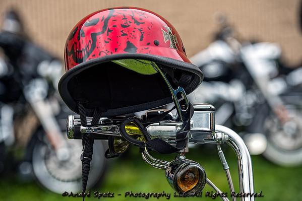 NJ Biker's Event 9-29-2012