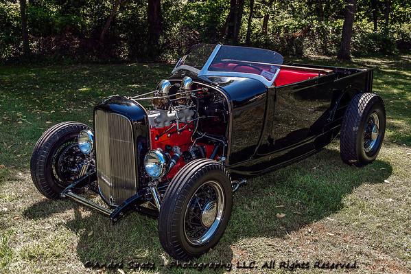 """Classic cars from the """"Vintage Car and Pinups"""" shoot, Montgomery- NY"""