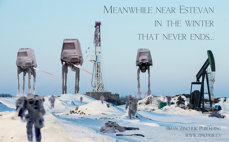 Battle of Estevan Hoth