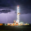 Betts Drilling Rig 1 Lightning-0005