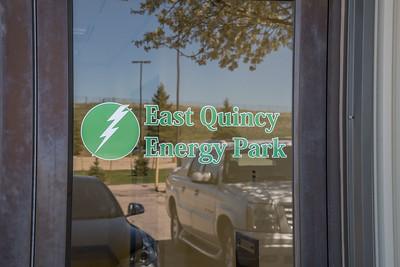 E Quincy Energy Park -102
