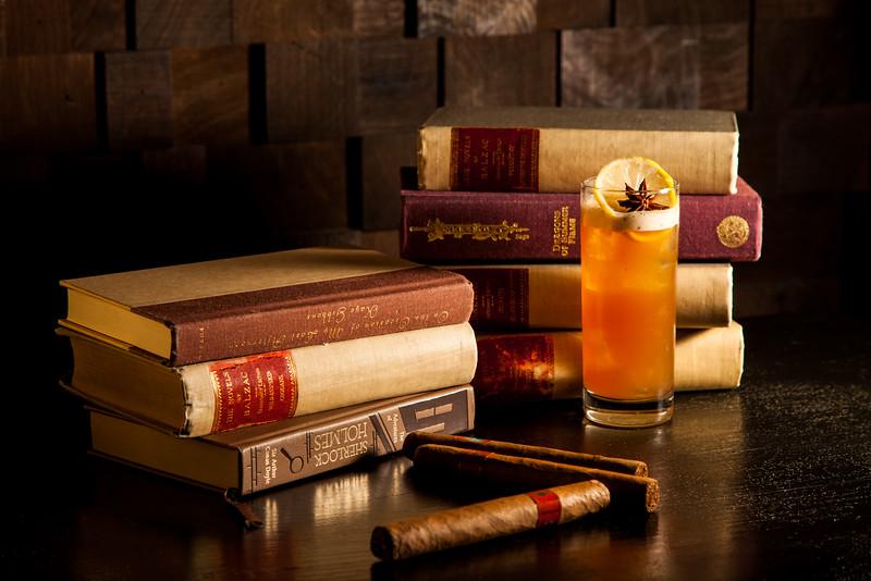Novela Fall Cocktails 2015, Amanda Lynn Photography