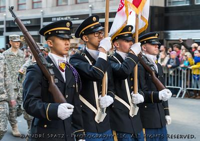 Fordham - U.S. Army