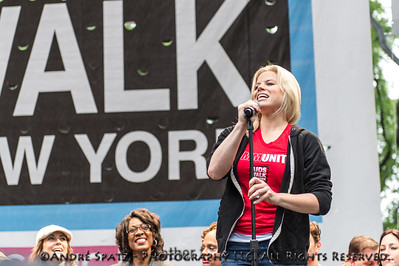 "Broadway and TV Star: Megan Hilty (""Smash"", ""Wicked"")"