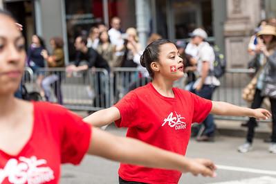 American-Swiss Ballet NYC