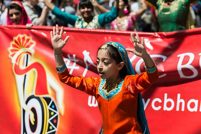NYC Bhangra - Bhangra