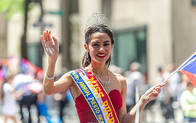 The 18th Miss Puerto Rico