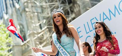 Miss Mundo de Puerto Rico