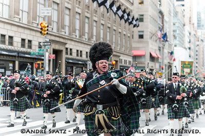 Shillelagh Pipes & Drums, Old Bridge, NJ