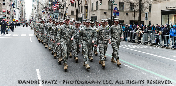 1st Battalion, 69th Infantry