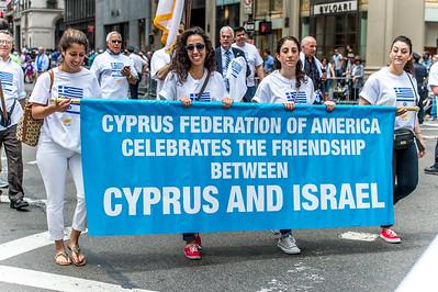 Cyprus Federation of America
