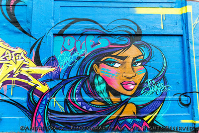 Graffiti by Meres & TooFly