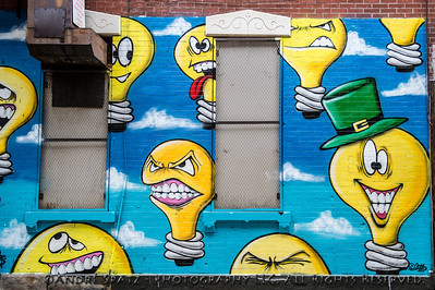 Graffiti by Meres One