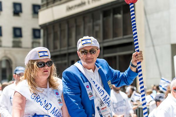 2014 Parade Grand Marshal Robert Benrimon