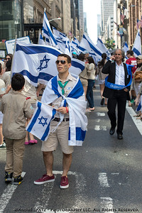 Shevet Tapuach, Manhattan, NY- Friends of Israel Scouts
