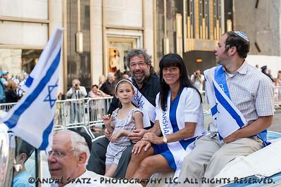 Grand Marshals of the Parade