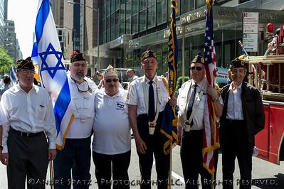 Jewish War Veteran of the United States