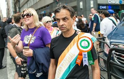 Vivek Ranadive - Parade Grand Marshal