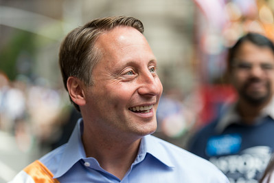 Westchester County executive Rob Astorino and NY State Governor Candidate